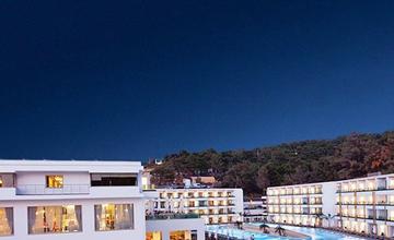 Thor Exclusive Hotel 4 Gece 5 Gün