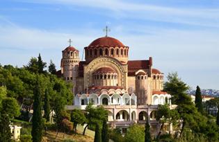 1 Gece Konaklamalı Yunanistan Selanik Turu
