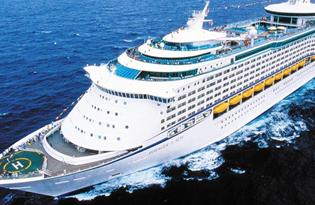 Voyager Of The Seas İle Vizesiz Singapur & Malezya & Tayland