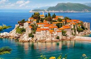 7 Gece 8 Gün Balkan Rüyası