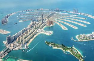 Vize Dahil Dubai Turu   4 Gece Kal 3 Gece Öde (Flash Promosyon) Flydubai İle 4 Gece