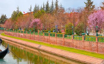 Günübirlik Eskişehir Turu