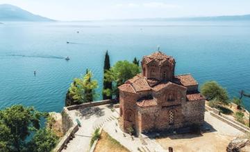 Balkan Üçlüsü