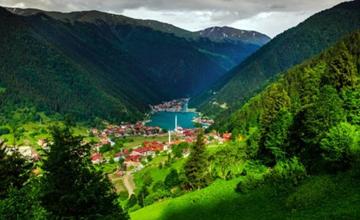 Kuzey Yıldızı Doğu Karadeniz Turu 4 Gece Konaklamalı