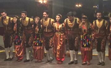 Kapadokya Türk Gecesi