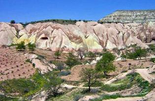 Cappadocia Red (North) Private Tour