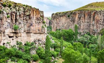 Kapadokya Özel Yeşil (Green) Tur