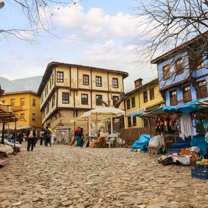İstanbul Çıkışlı Günübirlik Tur