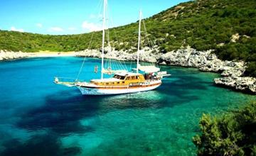 Bursa Çıkışlı Marmaris Datça Gökova Yüzme Ve Tekne Turu 3 Gün 2 Gece Otel Konaklamalı